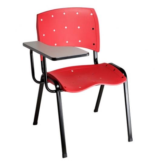 Cadeira Universitária com Prancheta Fixa Mod:130P
