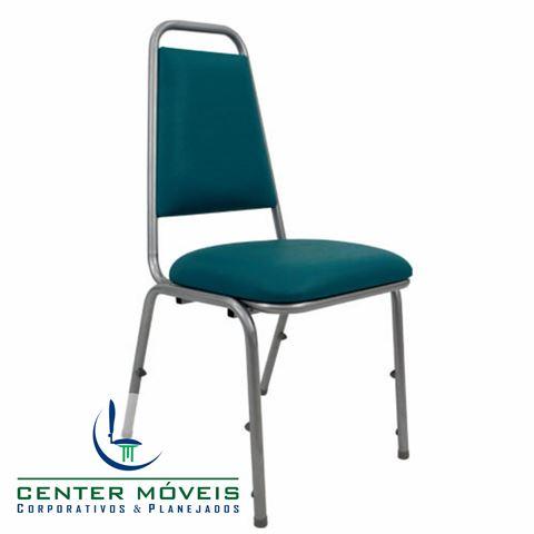 Cadeira Estofada – Cód. CM STHO